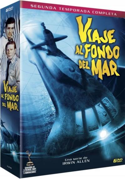 Viaje Al Fondo Del Mar - 2ª Temporada Completa