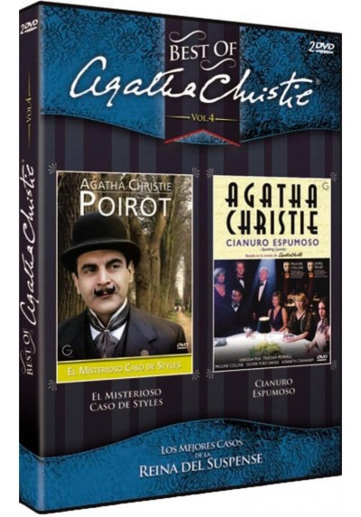 Best Of Agatha Christie - Vol. 4