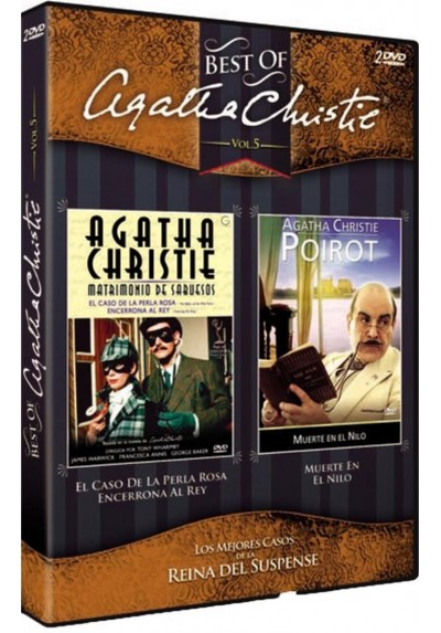 Best Of Agatha Christie - Vol. 5
