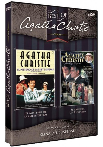 Best Of Agatha Christie - Vol. 6