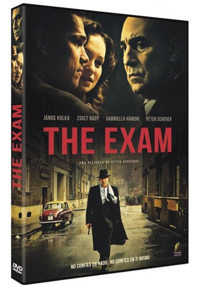 The Exam (A Vizsga)