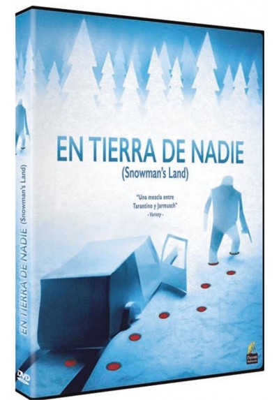 En Tierra De Nadie (2010)(Snowman´s Land)