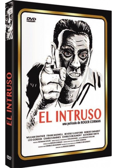 El Intruso (The Intruder)