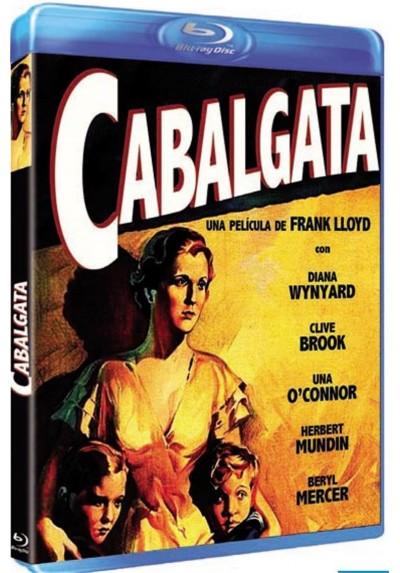 Cabalgata (Blu-Ray)(Cavalcade)