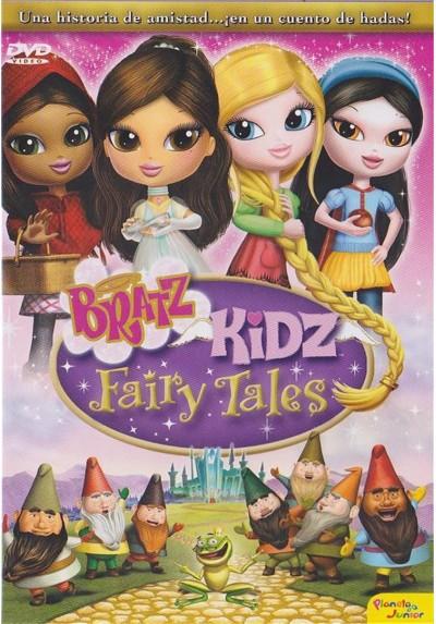 Bratz Kidz : Fairy Tales
