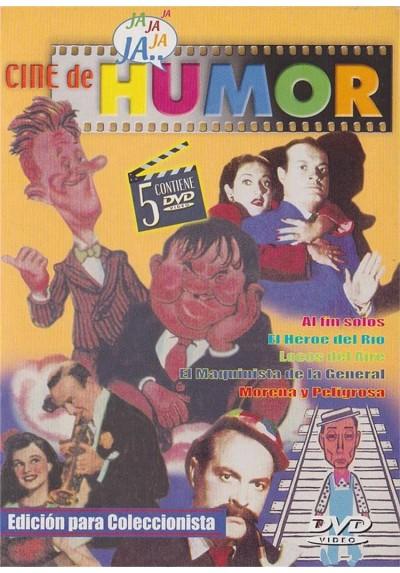 Cine de Humor - Edicion Coleccionista
