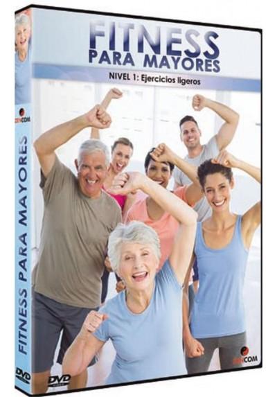 Fitnes para mayores - Nivel 1