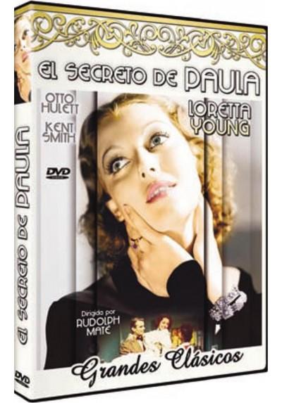 El Secreto De Paula