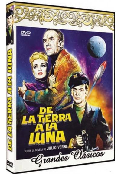 De La Tierra A La Luna (From The Earth To The Moon)