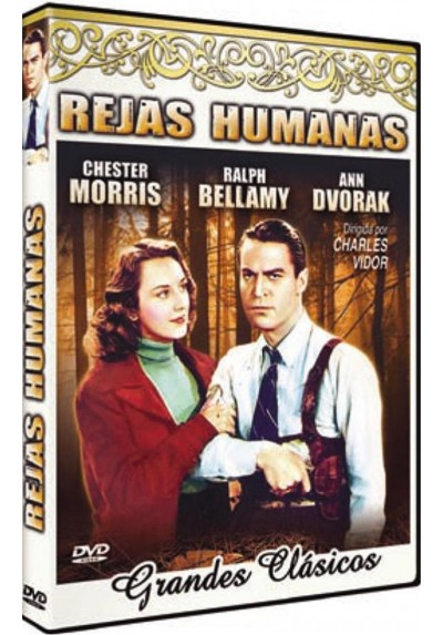 Rejas Humanas (Blind Alley)