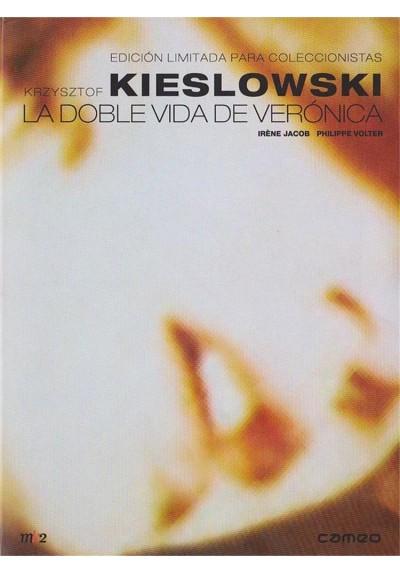 La Doble Vida De Veronica (La Double Vie De Veronique) Ediccion Limitada para Coleccionistas