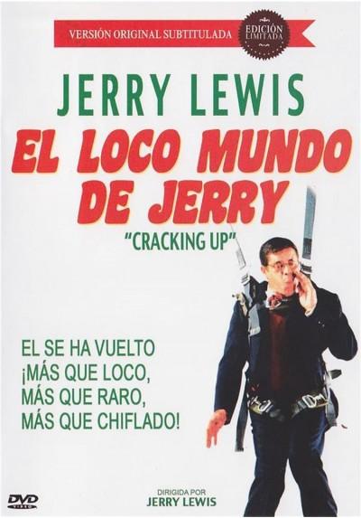 El Loco Mundo De Jerry (V.O.S.) (Smorgasbord)