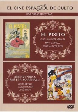 El Cine Español de Culto - Dos Obras Maestras