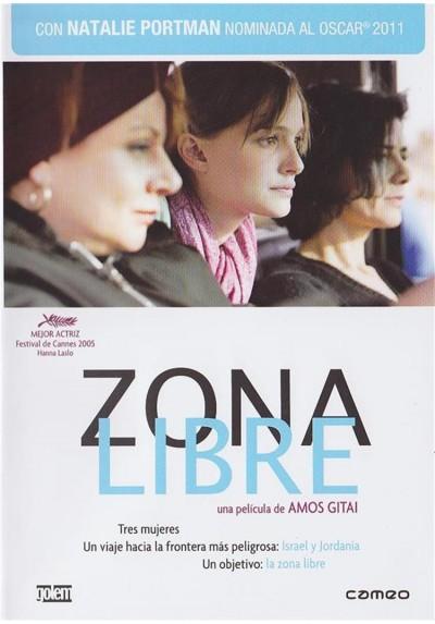 Zona Libre (Free Zone)