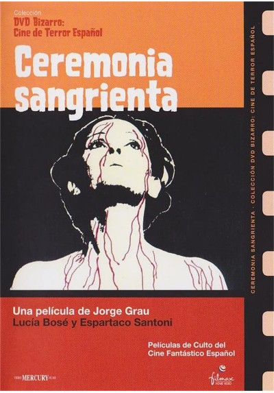 Ceremonia Sangrienta (Bloody Ceremony)