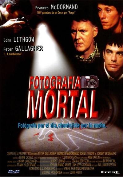 Fotografía Mortal