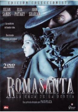 Romasanta, La Caza De La Bestia (Ed.Coleccionista)