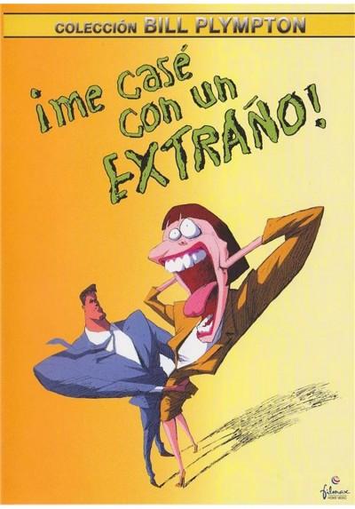 Me Case Con Un Extraño (I Married A Strange Person)