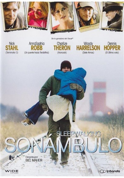 Sonambulo (Sleepwalking)
