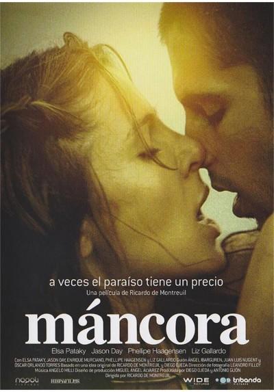 Mancora