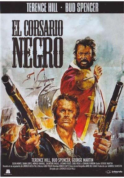 El Corsario Negro (Il Corsaro Nero)