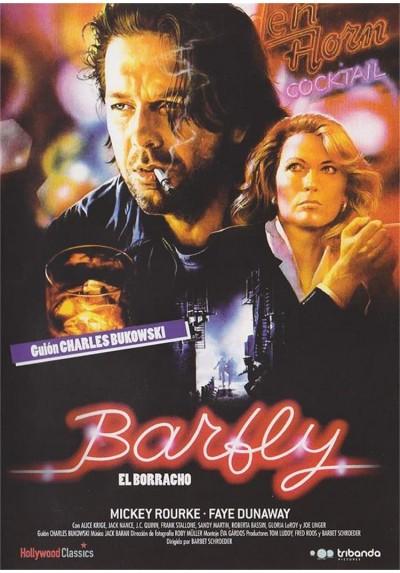 Barfly (El Borracho)