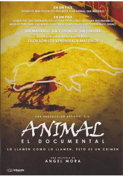 Animal - El Documental