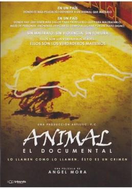 Animal - El Documental