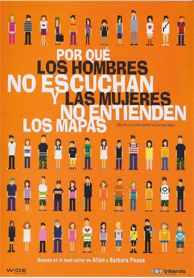 Por Que Los Hombres No Escuchan Y Las Mujeres No Entienden Los Mapas (Warum Männer Nicht Zuhören Und Frauen Schlecht Einparken)