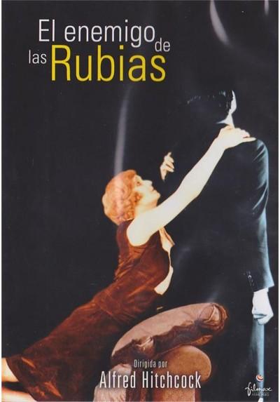El Enemigo De Las Rubias (The Lodger)