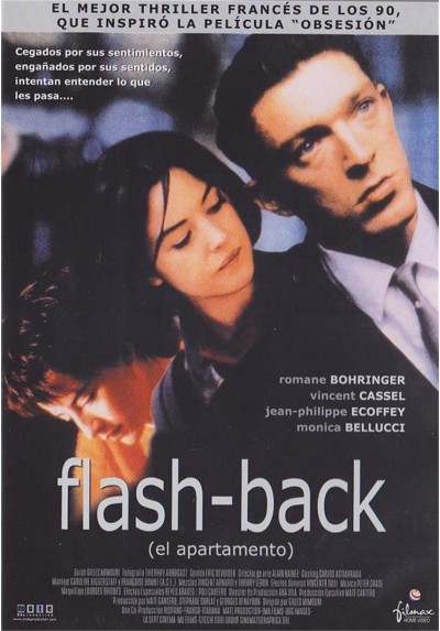 Flash Back (El Apartamento)