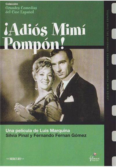 Adios Mimi Pompon