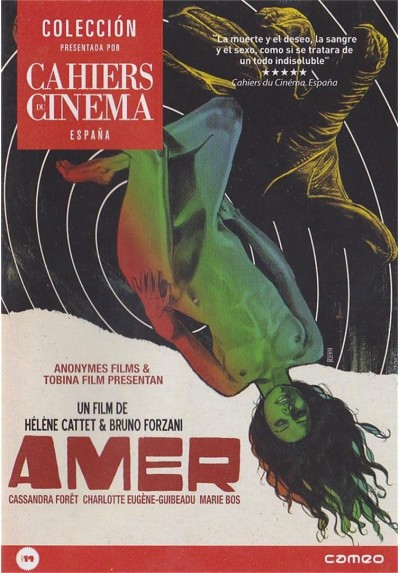 Amer (Cahiers Cinema) (V.O.S.)