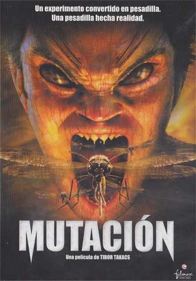 Mutacion (Mosquitoman)