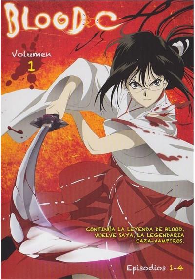 Blood C - Vol. 1