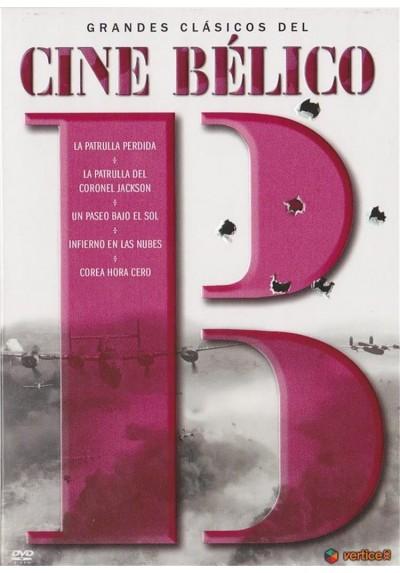 Grandes Clasicos Del Cine Belico