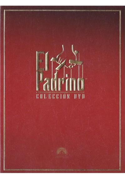 Trilogia El Padrino - COLECCION DVD