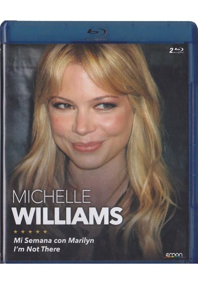 Michelle Williams (Blu-Ray)