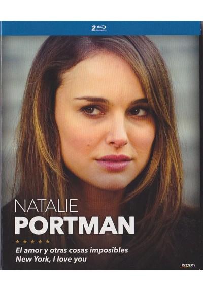Natalie Portman (Blu-Ray)