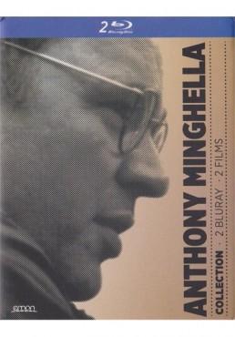 Anthony Minguella - Collection (Blu-Ray)