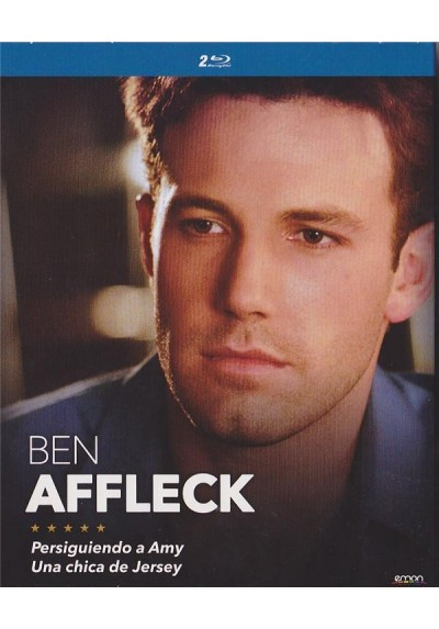 Ben Affleck (Blu-Ray)