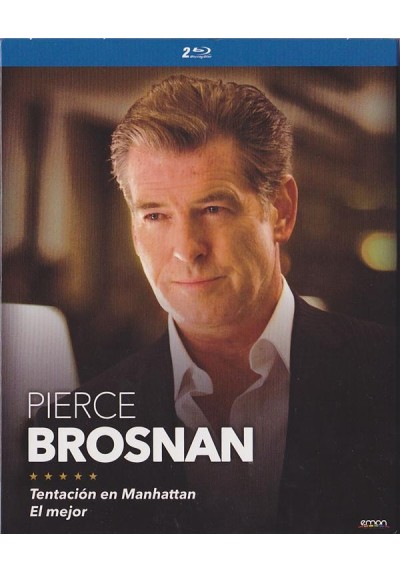 Pierce Brosnan (Blu-Ray)