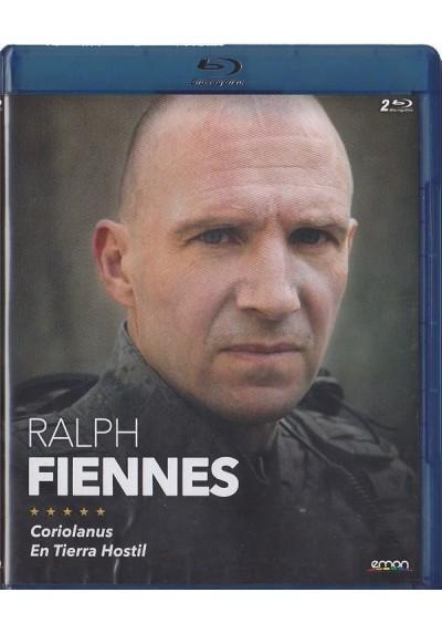 Ralph Fiennes (Blu-Ray)