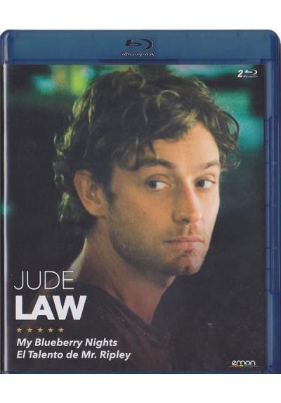 Jude Law (Blu-Ray)