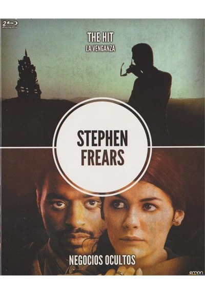 Stephen Frears (Blu-Ray)