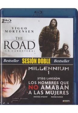 Sesion Doble Bestseller (Blu-Ray)