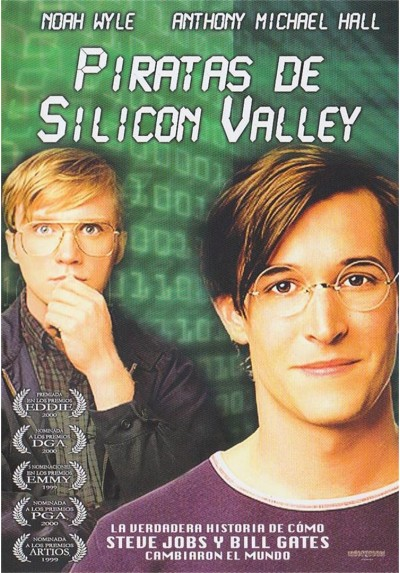 Piratas De Silicon Valley (Pirates Of Silicon Valley)