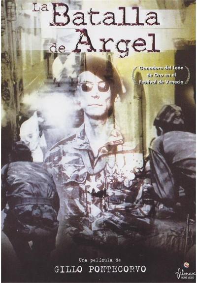 La Batalla De Argel (La Battaglia Di Algeri)