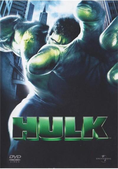 Hulk : La Pelicula