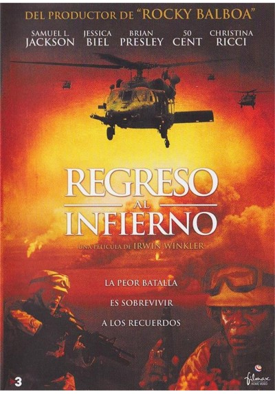 Regreso Al Infierno (Home Of The Brave)